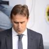 Расман! «Реал» клуби Лопетегини истеъфога чиқарди