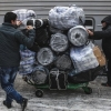 Rossiyaga muhojirlar oqimi keskin kamaydi