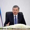Шавкат Мирзиёев: «Уларни «қўлидан етаклаб» натижани таъминлаш керак»