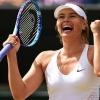 Mariya Sharapova 32 yoshida nafaqaga chiqdi