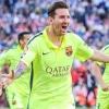 Агуэро: Месси «Барселона»дан кетмаса керак