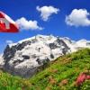 "Дунёнинг энг яхши 10 мамлакати: Швейцария дунёнинг ""энг яхши мамлакати""..."