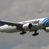 Egypt Air samolyoti Qohirada favqulodda qo'nishni amalga oshirdi
