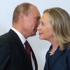 Трамп Ҳиллари Клинтоннинг Россия билан алоқаларини текширишга чақирди