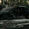 Бунёдкор кўчасида BMW ва «Ласетти» тўқнашуви содир бўлди (видео)