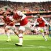 """""""Arsenal"""" APLning 2-turida ham g'alaba qozondi"""