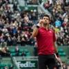 Jokovich Marreyni engib, ilk marta «Rolan Garros» sovriniga ega bo'ldi