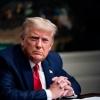 Трамп импичмент ва Капитолийга бўлган ҳужум ҳақида сўзлади