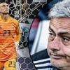Жозе Моуриньо: «Мен ҳам Аргентина дарвозасини Кабальеродек қўриқлай олардим...»