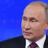 Путин президент бўлиш жонига тегмагани ва ўзга сайёралик эмаслигини айтди