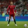 Роналду: «Жаҳон чемпионатларидаги энг яхши ўйинимни ўтказдим»