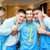 Shohjahon, Hasanboy, Shahram va boshqa o'zbek sportchilari Instagram'da qancha obunachiga ega?