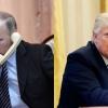 Путин ва Трамп телефон суҳбати ўтказди
