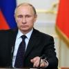 ФБК ва Навальний Путинни судга берди