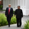 Ким Чен Ин Трамп билан учинчи саммитга тайёр эканини айтди