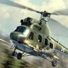 Россияда вертолёт қулади (видео)