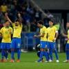 Копа Америка. Парагвайни пенальтилар сериясида енгган Бразилия ярим финалга чиқди (видео)