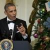 Барак Обама болалигида «Ўткир ниш» лақабига эга бўлишни орзу қилган