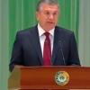 Видео: Шавкат Мирзиёев Мустақилликнинг 26 йиллиги тантаналарида иштирок этди