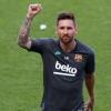 Angliya super klubi Messi uchun istalgan summani berishini e'lon qildi!