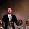 «Oltin to'p»ga da'vogar futbolchilarning reytingi yangilandi. Lionel Messi kuchli uchlikda yo'q