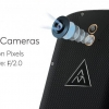 AGM X1 – birinchi qo'sh kamerali himoyalangan smartfon