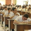 Абитуриентлар учун янгилик! Имтиҳонда тушадиган тест саволлари «Маърифат» газетасида чоп этилади