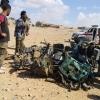Aleppoda jangarilar 8 kishini otib o'ldirishdi
