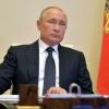 Putin Rossiyada ishlanmaydigan kunlar muddatini uzaytirdi