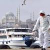 Erdo'g'an Turkiyada cheklovlar yengillashtirilishini e'lon qildi