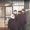 Shavkat Mirziyoyev Konstitutsiyaning 28 yilligi munosabati bilan 104 nafar mahkumni afv etdi