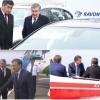 Президент Мирзиёев қандай транспорт воситаларидан фойдаланади?