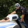 Москва шаҳрида қотил-таксист қўлга олинди