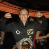 Қозоғистонлик енгилмас боксчи Головкин WBC талқинига кўра йил одами деб топилди