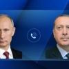 Путин Эрдўғонга турк ҳарбийлари ҳалокати юзасидан ҳамдардлик билдирди