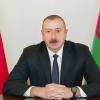 Aliyev Ozarboyjon Tog'li Qorabog'dagi urushni to'xtatishga tayyorligini aytdi