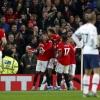 """Mourino jamoasi """"Old Trafford""""da mag'lub bo'ldi (video)"""