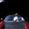 Илон Маскнинг Tesla Roadster спорткари Қуёш атрофини айланиб чиқди