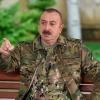 Ilhom Aliyev Tog'li Qorabog'ga keldi (video)