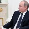 Putin Rossiya va O'zbekiston strategik hamkorlar ekanini qayd etdi