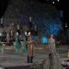 Мирзиёев Сурхондарёда халқаро бахшичилик санъати фестивали очилишида нутқ сўзлади