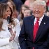 Сўровнома: Трамплар орасидаги энг машҳур шахс Мелания эканлиги аниқланди