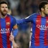 Неймар: Месси «Барселона» билан янги шартнома имзолайди