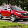 Chevrolet Equinox modelini ilk xaridorlariga yetkazib berish boshlandi