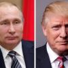 Трамп Путинни сайловдаги ғалаба билан қутлади