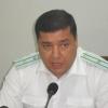 Toshkent shahar prokurori o'rinbosari Jasurbek Ibrohimov ishi haqida gapirdi
