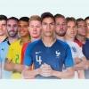 ФИФА талқинига кўра ЖЧ-2018 рамзий терма жамоаси