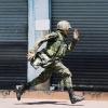 Harbiy qismdan qochib ketgan rossiyalik askar 15 yildan so'ng topildi