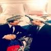 Silvio Berluskoni o'zining 65 yoshini qarshilagan Putinni antiqa sovg'a bilan tabrikladi