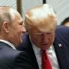 Путин ва Трамп учрашуви санаси маълум бўлди